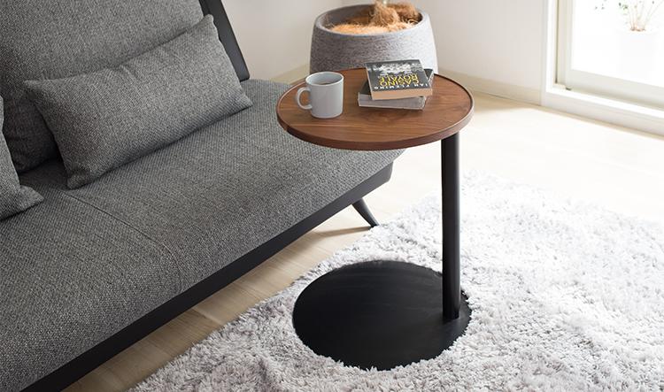 テーブル「グラシュー」