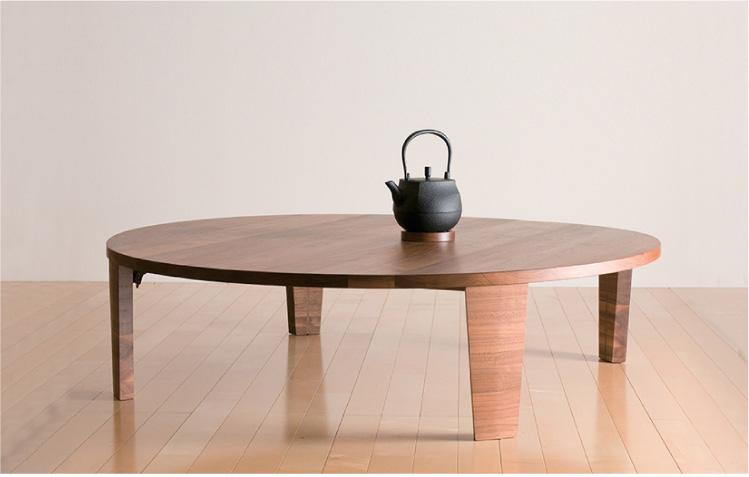 テーブル「タボーロ」